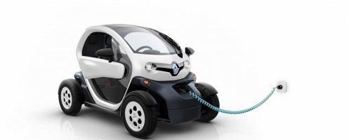 renault twizy 45 km auto de dijk bv. Black Bedroom Furniture Sets. Home Design Ideas